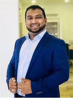 Broker/Owner - Mohamed Israth - Broker Owner - RE/MAX AARCO