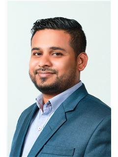 Broker/Owner - Hussam Hameed - Broker Owner - RE/MAX INFINITY