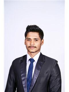 Team Manager - Vishban Varatharaja - RE/MAX NORTH REALTY