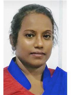 Vanaja Satchithanantham - RE/MAX NORTH REALTY