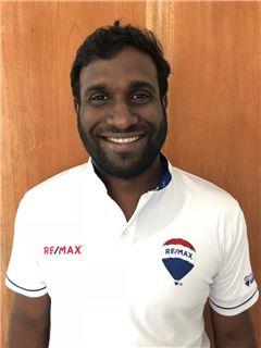 Raveen Rajapaksha - RE/MAX Southern Properties