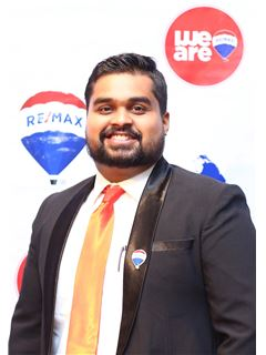 Rukshan Rodrigo - RE/MAX HARBOURSIDE REALTY