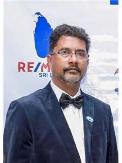 Broker/Owner - Murali - Broker Owner - RE/MAX HARBOURSIDE REALTY