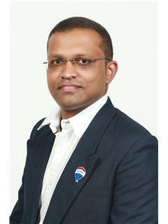 Senthil Balakrishnan - RE/MAX INFINITY