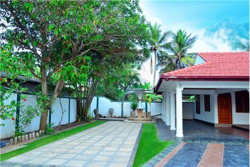 Villa - For Rent/Lease - Wattala - 8 - 124010021-21