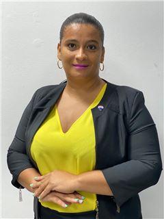 Fátima Sousa Andrade Santos - RE/MAX Luanda