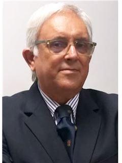 José Ramos Pereira - RE/MAX Luanda