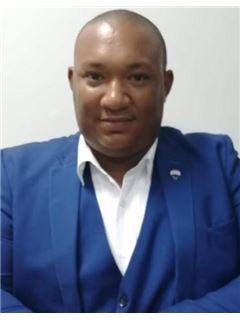 Evandro Faria - RE/MAX Luanda