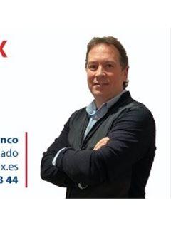 David Blanco Valmaseda - RE/MAX PISUERGA