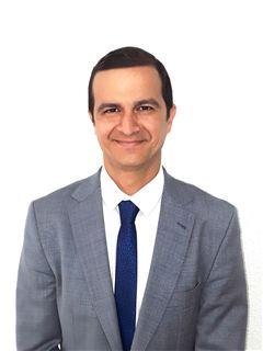 Rafael Gonzálezc - RE/MAX URBE