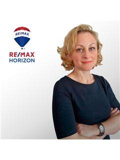 Simona Munteanu - RE/MAX HORIZON