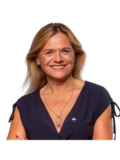 Customer Care Manager - Giuseppina IANIRI - RE/MAX Premium