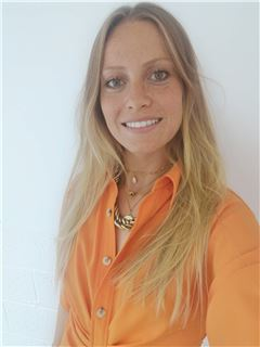 Marketing Manager - Alessandra DERWA - RE/MAX Select