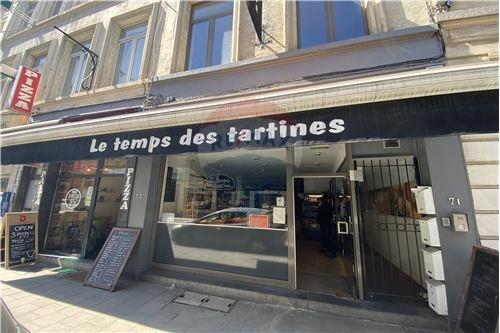 Sale of Business - For Sale - Brussels, Belgium - 9 - 210021017-6