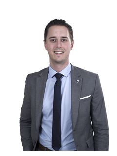 Benjamin Markmann - RE/MAX Lettings
