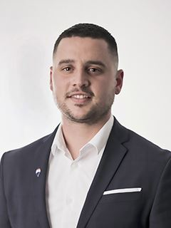Kenneth Pisani - RE/MAX Central - Attard