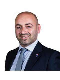 Kevin Cauchi - RE/MAX Affiliates - Property Centre Rabat, Gozo