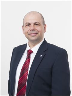 Branko Jovanovic - RE/MAX Lettings