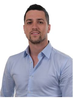Nemanja Trajkovic  - RE/MAX Lettings