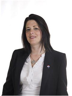 Karen Hansford - RE/MAX Alliance - San Gwann