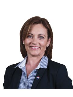 Team Manager - Edith Camilleri - RE/MAX Affiliates - Property Centre Rabat, Gozo