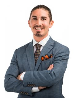 Nathan Charlesworth - RE/MAX Blue Harbour