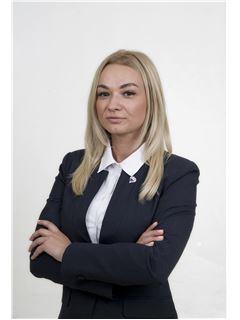 Anca Maxim - RE/MAX Lettings Affiliates Sliema