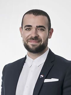 Gilbert Deguara - RE/MAX Lettings Msida
