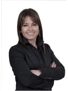 Michaela Tabone - RE/MAX Lettings Affiliates Portomaso