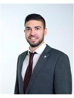 Brandon Gafa - RE/MAX Lettings Malta SQL
