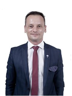 Patrik Pal Tarcza - RE/MAX Lettings
