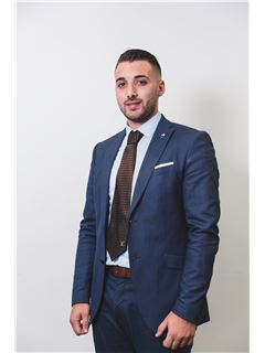 Fabian Sacco - RE/MAX Lettings