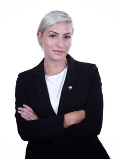 Francesca Mangion - RE/MAX Lettings