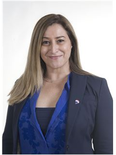 Daniela Naudi - RE/MAX Lettings