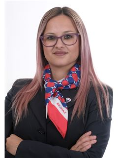 Dashenka Chircop - RE/MAX Lettings