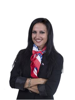 Szandra Papp - RE/MAX Lettings