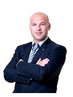Jeff Debattista - RE/MAX Lettings Alliance Tigne