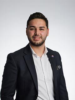 Isaac Ben Daoud - RE/MAX Affiliates - Professionals Fgura