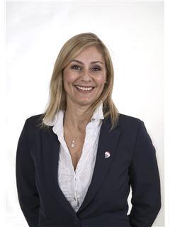 Rosanna Binotto - RE/MAX Alliance - Marina