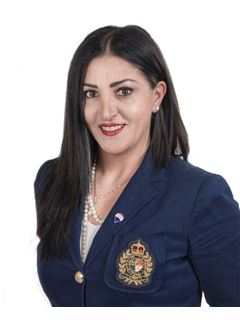 Antonella Tardanico - RE/MAX Lettings