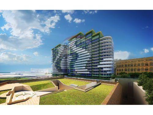 Apartment - For Sale - Fort Cambridge, Sliema and St
