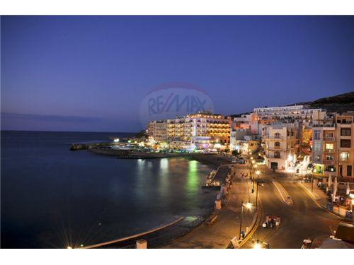 Apartment - For Rent/To Let - Gozo - Marsalforn, Gozo ...