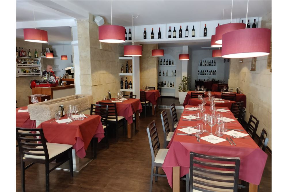 85 SqM: Restaurant For Rent/To Let, located at Paceville, Sliema and St  Julians Surroundings | Malta