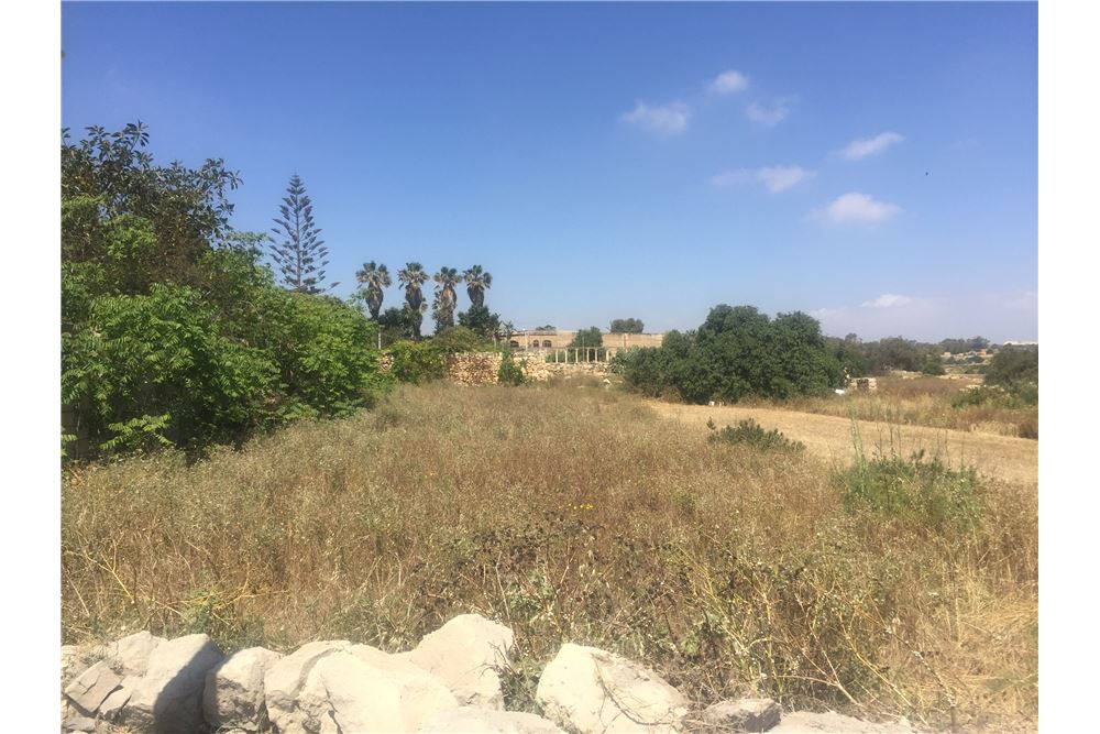 Agriculture Land For Sale, located at Birzebbuga, South   Malta