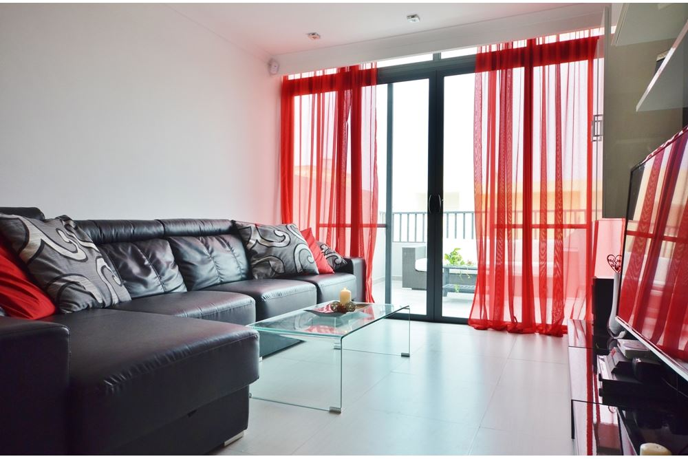 Penthouse - For Sale - Luqa, South - 240011103-111