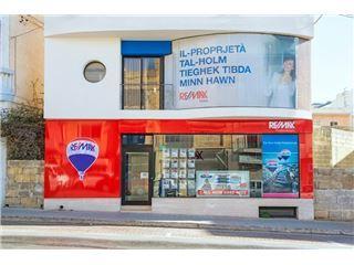 Office of RE/MAX Affiliates - Professionals Fgura - Fgura