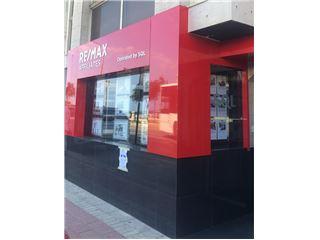 Office of RE/MAX Lettings Malta SQL - St Julian's