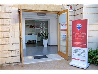 Office of RE/MAX Affiliates - BDV - St Julian's