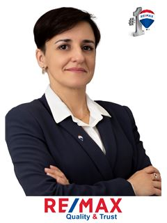 Ana ALMEIDA - RE/MAX - Quality & Trust