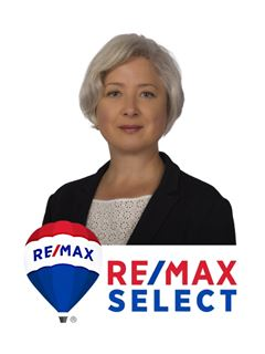 Rosa BERTRAND-SUAREZ - RE/MAX - Select